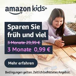 Prime Day 2021 - Amazon Kids+