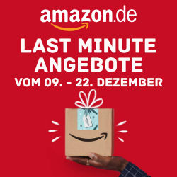 Amazon.de - Last-Minute-Angebote