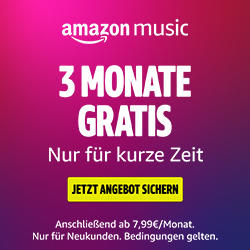 Amazon Music Unlimted