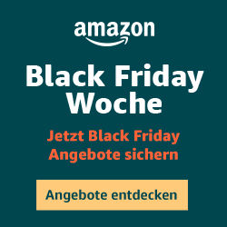 Black Friday 2019 bei Amazon.de