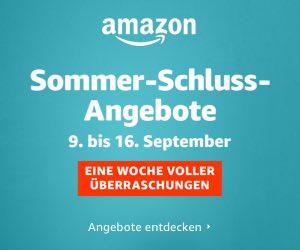 SSV bei Amazon - Jeden Tag neue Deals und Schnäppchen