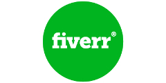 Fiverr - Logos, Designs, Texte, SEO, Webdesign und mehr