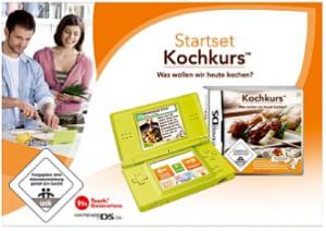 NDS Kochbuch-Bundle