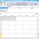Neuer Kalender