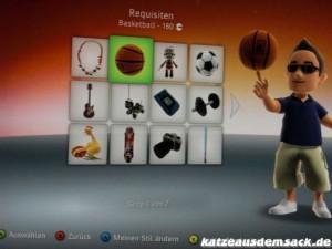 Avatar Basketball