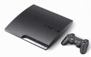 Sony PS3 Slim, Borderlands geschenkt