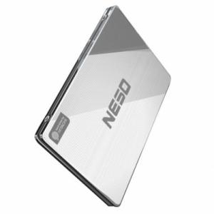 500 GB Hitachi Neso 2,5 Zoll extern