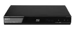 Sony BDP-S360