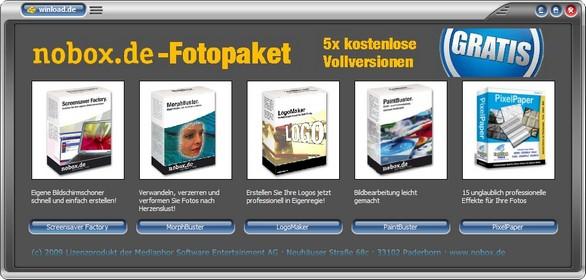 Winload Softwarepaket