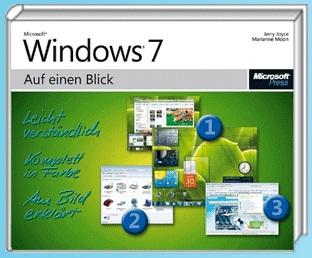 Windows 7 eBook kostenlos