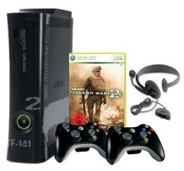 Xbox360 Super Elite Ca...