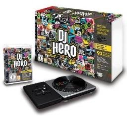 DJ Hero für Playstation 3 (PS3) günstiger