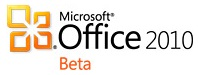 Office 2010 Professional Plus Beta