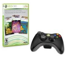 Arcade Play mit Wireless Controller