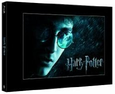 Harry Potter Album Blu-ray