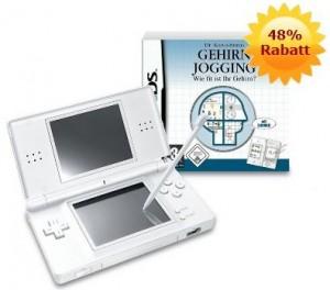 Nintendo DS Lite günstig