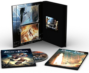 Prince of Persia Limited Edition