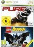 Spielebundle Xbox 360