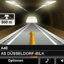 Tunnelansicht