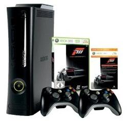 Xbox 360 Superelite Forza 3