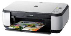 Canon Pixma MP 270 Drucker und Scanner, Kopierer