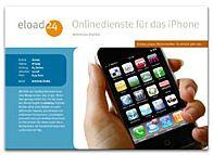Kostenlose eBooks zum iPhone