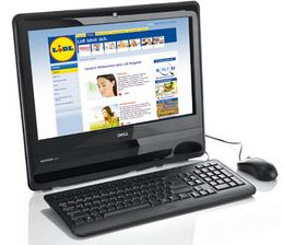 Dell All-in-One-PC Inspiron One 19