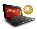 HP Netbook mit Cashback-Aktion