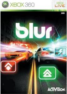 Burnout meets Mario Kart - Blur von Activision
