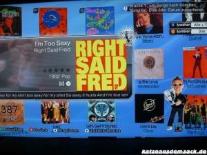 Karaokespiel Lips Xbox 360