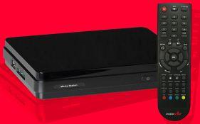 MKV Mediaplayer HDMI