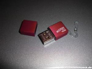 CnMemory Zinc 16GB Testbericht
