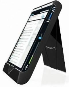 Tablet-PC von Aldi/Medion