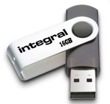 16 GB USB-Stick unter 20 €