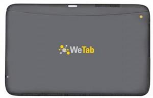 WePad umbenannt in WeTab