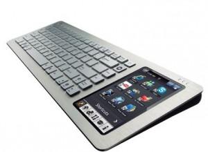 Asus Tastatur PC