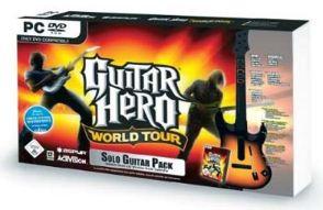 Guitar Hero für PC