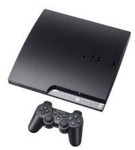 Playstation 3 Sony CECH-2100A