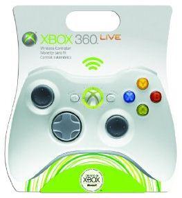 günstiger Xbox 360 Wireless Controller