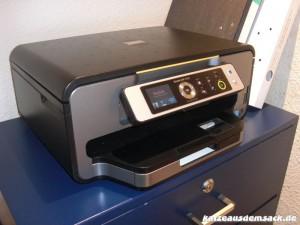 Vorderansicht Kodak ESP 7250