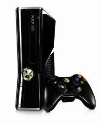 Neue Xbox 360 kleiner, leiser vorbestellen