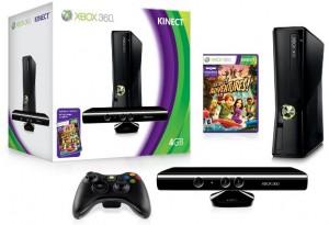 Erste Bilder der neue 4 GB Xbox 360 Arcade Slim