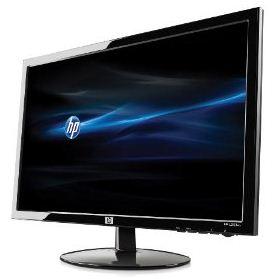 21,5 Zoll Full HD 16:9 Monitor von HP L2151ws