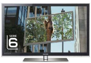 """37"""" Zoll LED FullHD, Triple HDTV Tuner, Samsung C6700-Serie"""