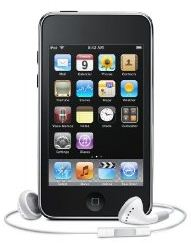 Apple iPod touch 32 GB + gratis JBL On stage micro