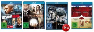 Günstige Blu-ray Filme
