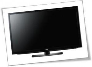 """42"""" Zoll FullHD LCD-Fernseher"""