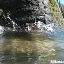 Kodak Playsport Aufnahme im Wasser