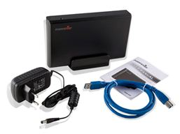 günstige USB 3.0 Festplatte 2000 GB