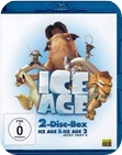 Ice Age 1 + 2 Blu-ray
